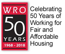 WRO 50 years