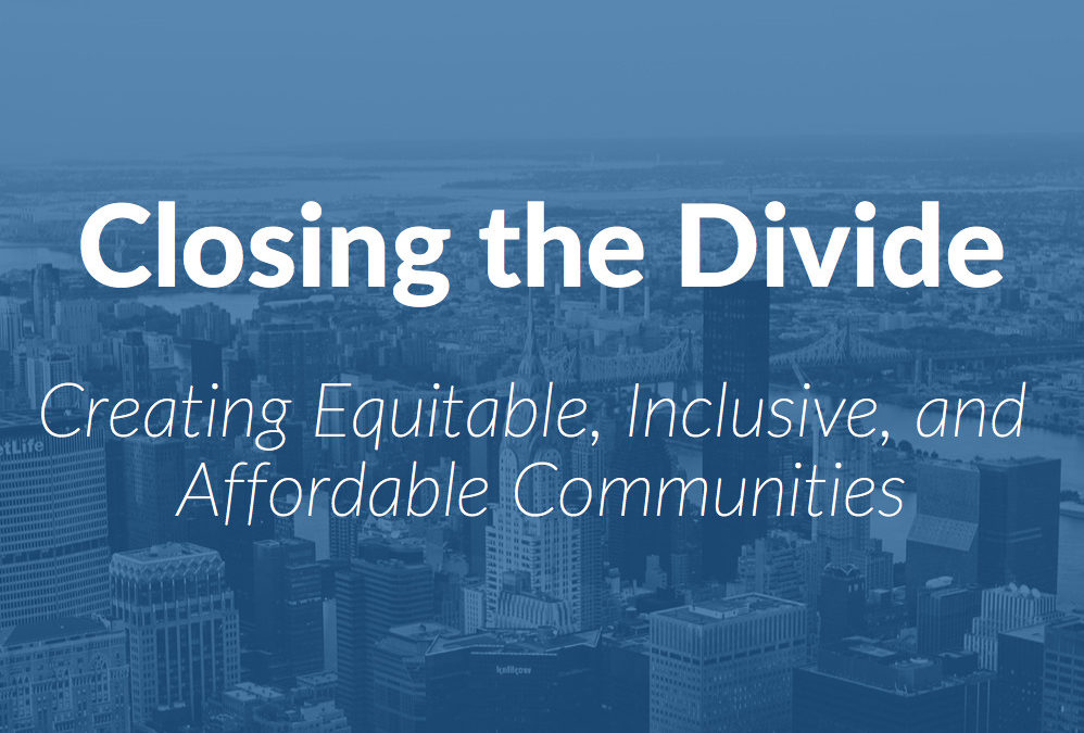 closing the divide
